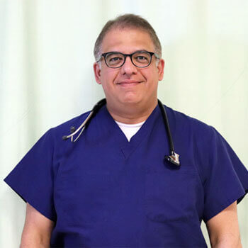 Doctor Sean Parsa - Doctor Care 2 You